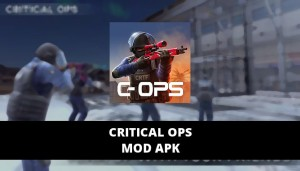 Critical Ops Featured Cover